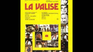 Soundtrack La Valise (1973) Martini Dry