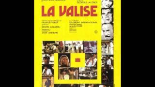 Soundtrack La Valise (1973) Martini Dry