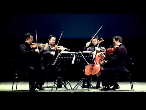 Dvořák - String Quartet No. 12 in F major B179 (Op. 96),
