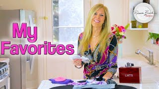Rebecca Brand Favorites BEAUTY | FITNESS | MENS WATCH