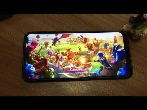 Samsung Galaxy A50 - обзор игр на Самсунг А50 / самсунг а50