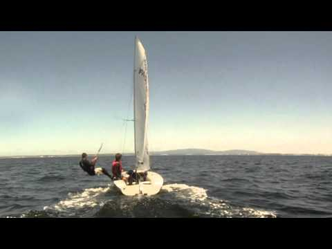 Training Days (420 Sailing)