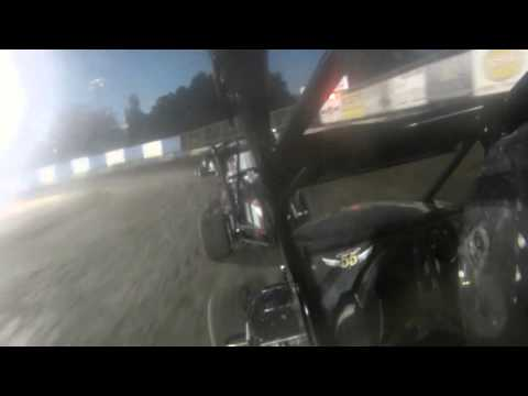 29 Non-Wing Main: Plaza Park Raceway 2014