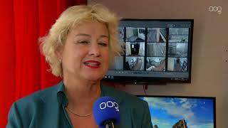 Aantal daklozen in gemeente Groningen gelijk gebleven
