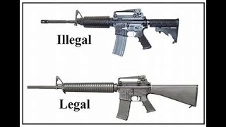 Teach your children these LAWS and you will cure murder (and liberalism)
