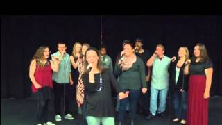 ARMONIA Dobyns-Bennett High School A cappella Group