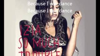 I Can Danse IZIA Lyrics.wmv