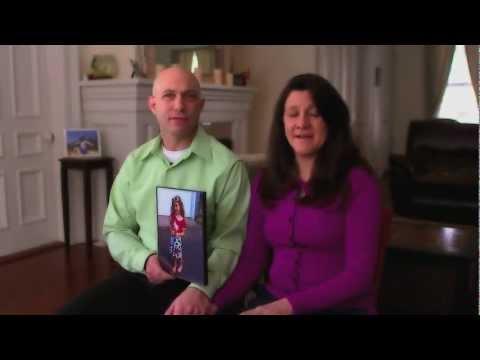 "Sandy Hook Victim Avielle Richman's ""Legacy of Good"""