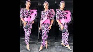 2019 Iconic #Ankara Styles: Most Recent, Best Trendy & Super Iconic #Ankara Styles