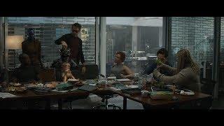 Avengers: Endgame | Deleted Scenes