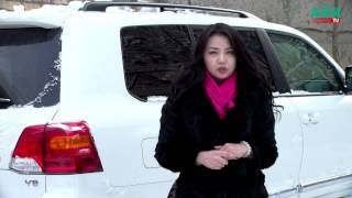 ТОП самых дорогих машин на рынке и автосалонах Бишкека