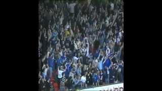 Celtic 2 V 0 St Johnstone 09/05/98 - Scotsport Coverage (STV)
