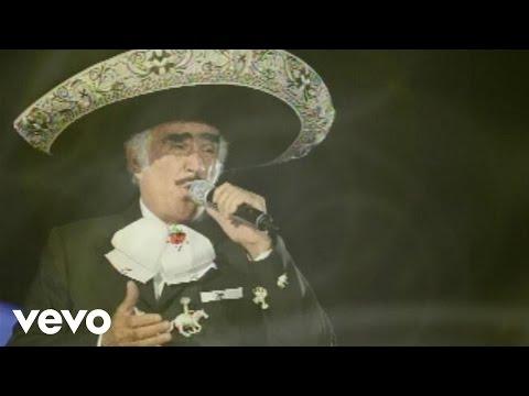 Vicente Fernández - Las Botas Del Charro (Audio)