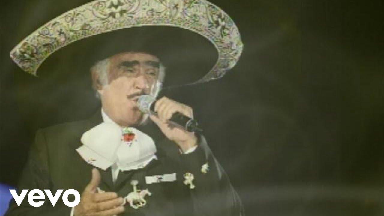 Download Vicente Fernández - Las Botas Del Charro (Audio)