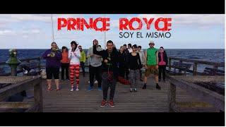 Prince Royce - Soy el mismo - Bachata - Zumba choreo by Claudiu Gutu