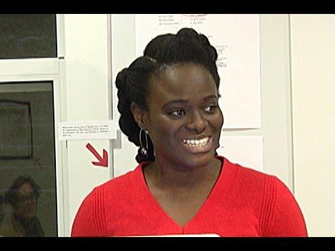 Tracing a Black Feminist International