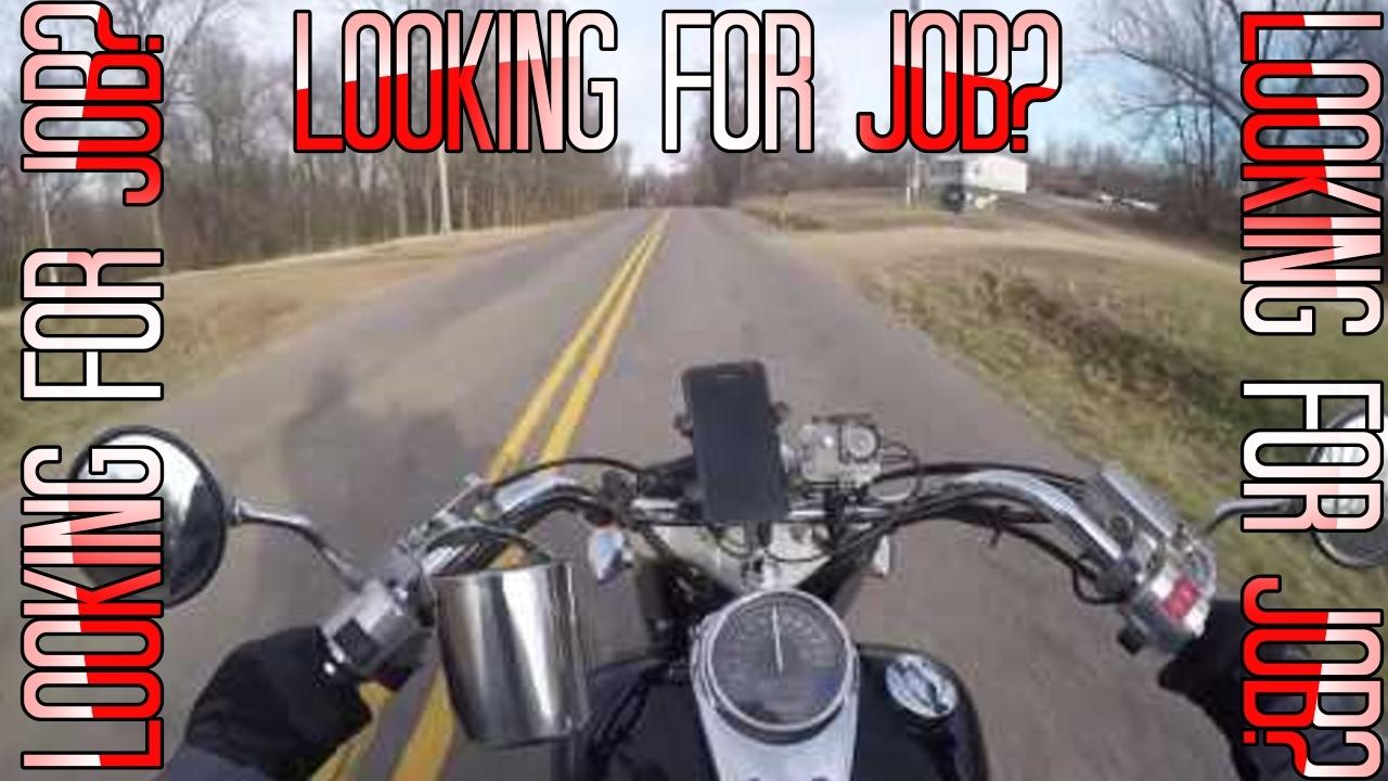 Looking around for work/ Illuminati found
