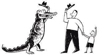 К.О. №50 - Борцы с Крокодилами
