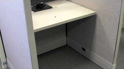 CUBICLE WORK STATION - OFFICE OUTLET IN SAN ANTONIO