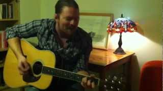 "Bruce Springsteen ""4th of July Asbury Park (Sandy)"" cover by Matt Pillion of Stolen Rhodes"