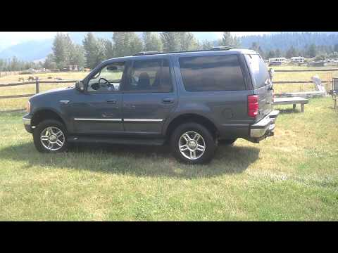 2000 ford expedition 4×4 240k $2500 for sale missoula montana suv