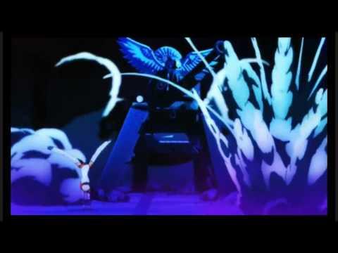Persona 3 The Movie 2 Midsummer Night's Dream: Aigis Orgia