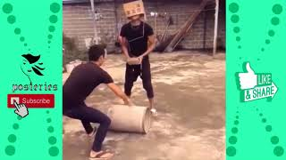 You will LAUGH Till You Fart |   Funny indian motion pictures - videos whatsapp - Funny Son Channel