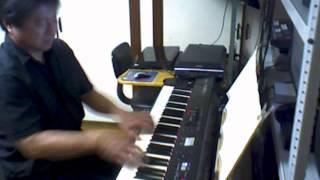シカゴの「素直になれなくて」 ピアノソロ・バージョンです。 「素直に...