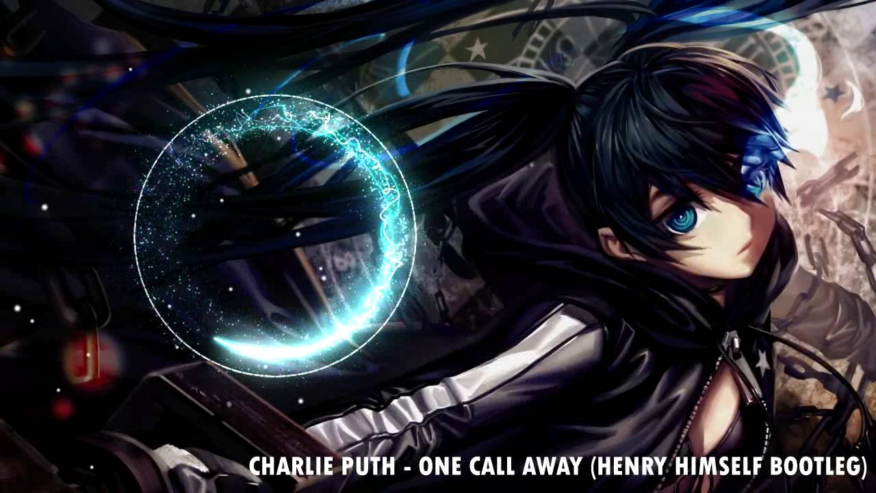 Download Charlie Puth - One Call Away  ( Henry Himself Bootleg )
