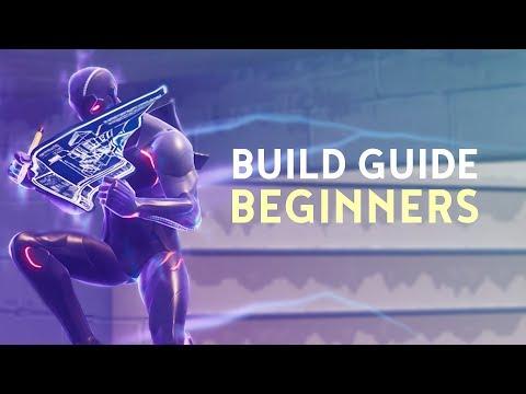 Fortnite Build Training Program