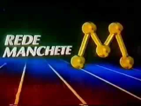 Antiga Vinheta de encerramento da Rede Manchete dos anos 80 e90