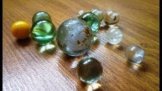DIY. Где взять стеклянные шарики / Where to get the glass balls