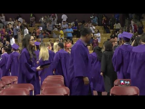 Live Oak Academy Graduation 2017 Live Stream