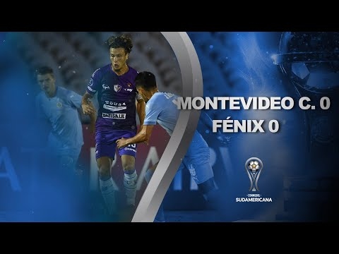 Montevideo City Fenix Goals And Highlights