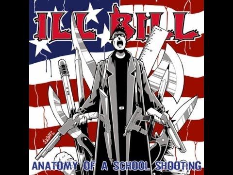 Ill Bill - The Anatomy of a school shooting (Sub ITA) - YouTube