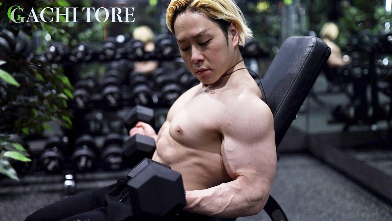 腕を太くしたい人に一番おすすめの最強種目をガチ解説