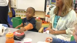 Preschool How To: Teaching Requesting