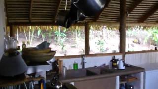 Our House at Matapalo Beach, Osa Penisula, Costa Rico