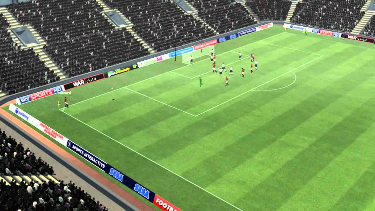 Tottenham Vs Man Utd Hummels Goal 68 Minutes Youtube