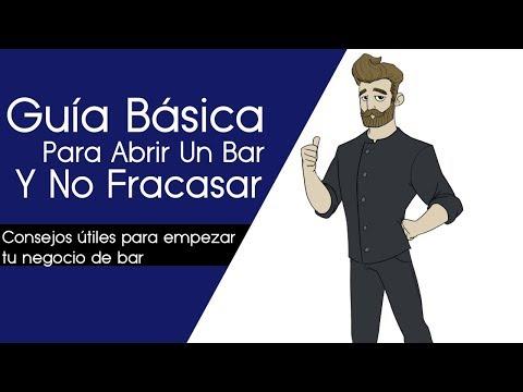 guía-básica-para-abrir-un-bar-y-no-fracasar