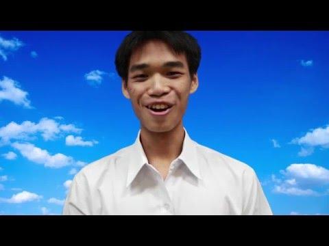Evangelion Omedetou(ยินดีด้วย) thai version parody