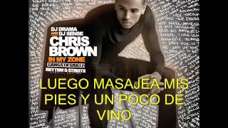 Download Chris Brown Perfume SUBTITULADA MP3 song and Music Video
