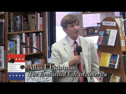 Allan J. Lichtman,