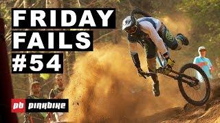 Friday Fails #54