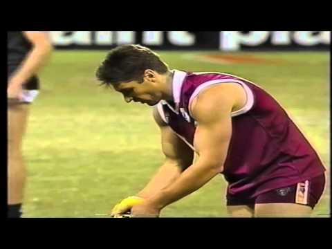 TBT: Bears vs Carlton 1996 Semi Final