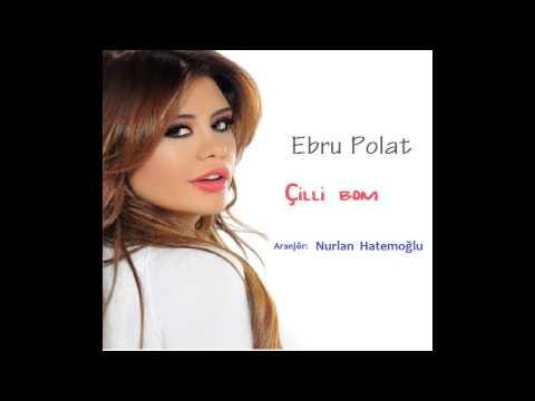 Ebru Polat Cilli bom