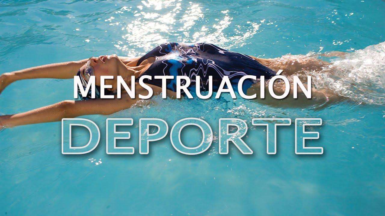 Menstruación y deporte ¿Tabú? | Caso nadadora olímpica Fu Yuanhui