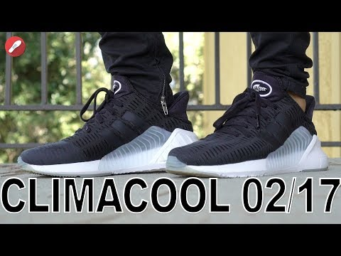 Adidas ClimaCool 02/17 Review!
