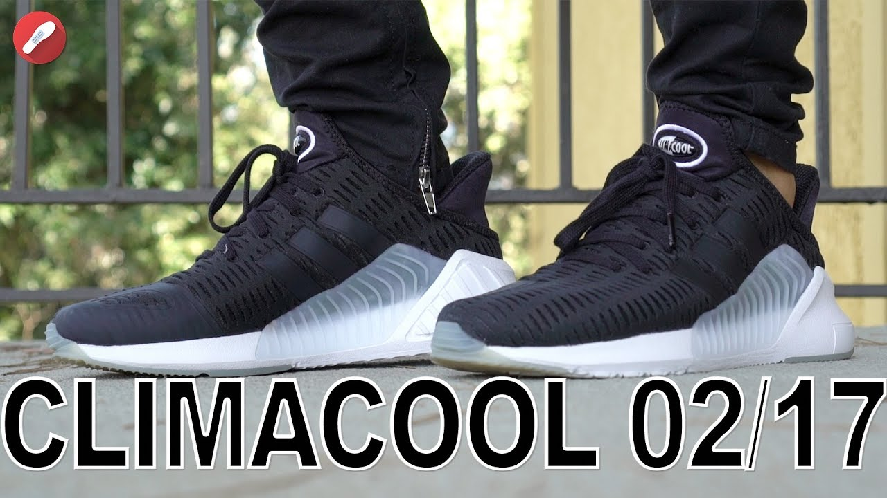 Adidas ClimaCool 02 17 Review! - YouTube c2cb67e6f