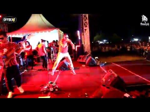 Souljah - I'm Free, Live At Jambi